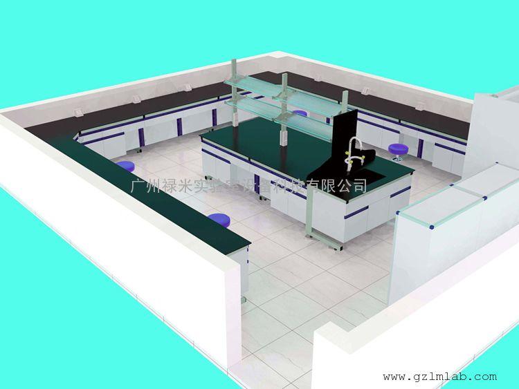 实验室家具 实验台