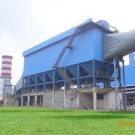 60吨锅炉除尘脱硫设备、60吨锅炉除尘器、60吨锅炉布袋除尘器、60