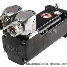 施耐德300W伺服电动机BSH0551T31A2A