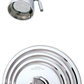Symmons C-96-1-X 原装进口暗装淋浴器