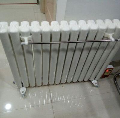 取暖器家用节能省电智能注水电暖器加水电暖气片