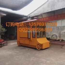 户外移动售货车 北京大型户外售货车 长安流动售货车价格