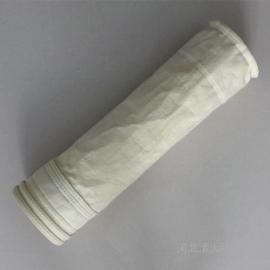 除尘器布袋配件 涤纶针刺毡布袋 耐高温氟美斯布袋等