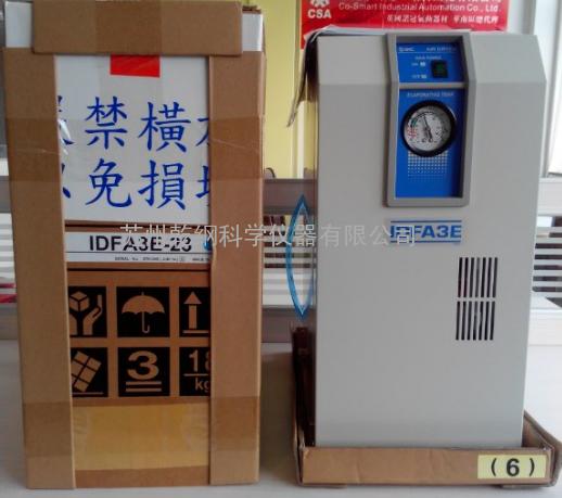 SMC干燥机IDFA150F-40