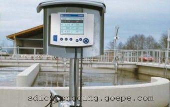 德国WTW IFL 700IQ 污泥界面传感器