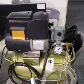 HITACHI日立全无油空压机0.75LE-8S5C