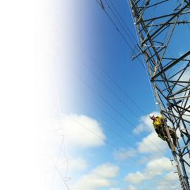 风电安全带-风电作业垂直生命线系统