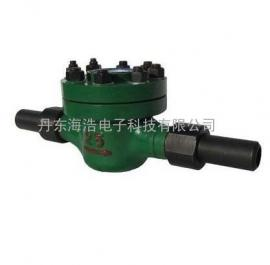矿用高压水表HH/LCG-SK