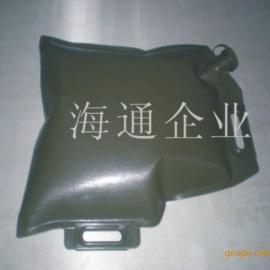 TOPL-ZT便携式软油桶 手提油囊 备用油箱 折叠油囊