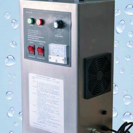 小型便携式臭氧发生器规格
