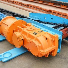 sgd420/22型刮板输送机 小型刮板机厂家 嵩阳煤机
