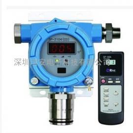 美国华瑞SP-2104在线式有毒气体检测仪SP2104