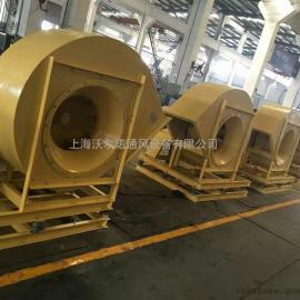 半导体废气风机 电镀行业风机 工业废气处理风机防腐风机