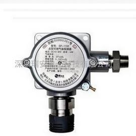 美国华瑞SP-1102固定式可燃气体检测器SP1102