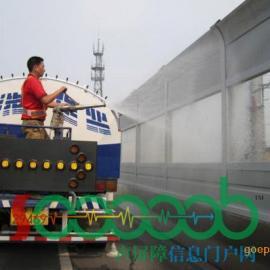 四川重庆高架桥快速路声屏障