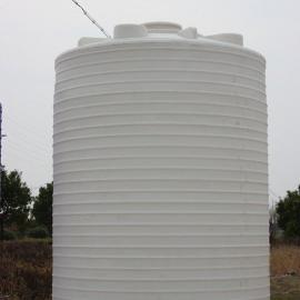 专供 汉口塑料水箱 平底锥低pe水箱 加厚塑料水箱