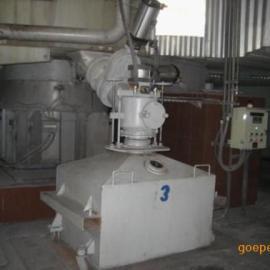兆峰机械=磨煤机石子煤排渣系统