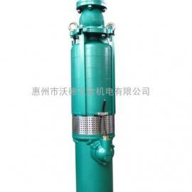 WUODOR沃德油浸式潜水排污泵QY25-60/2-7.5
