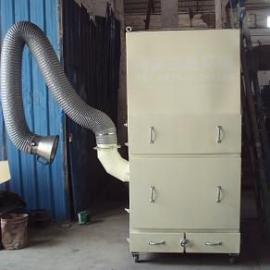 江苏厂家生产移动式除尘器三胜环保有限公司