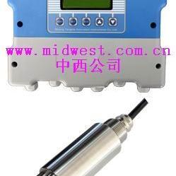 便携式悬浮物浓度计MLSS10AC+MLSS-S0C10