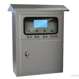 多功能雨水控制柜 变频控制柜 雨水控制系统