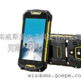 GPS供水管网可视化巡检