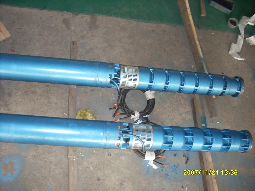 天津东坡10-1000深井潜水泵-高扬程深井潜水泵报价