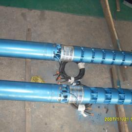 高扬程潜水泵143QYB20-1500扬程1500米