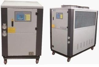 10匹风冷式冷水机