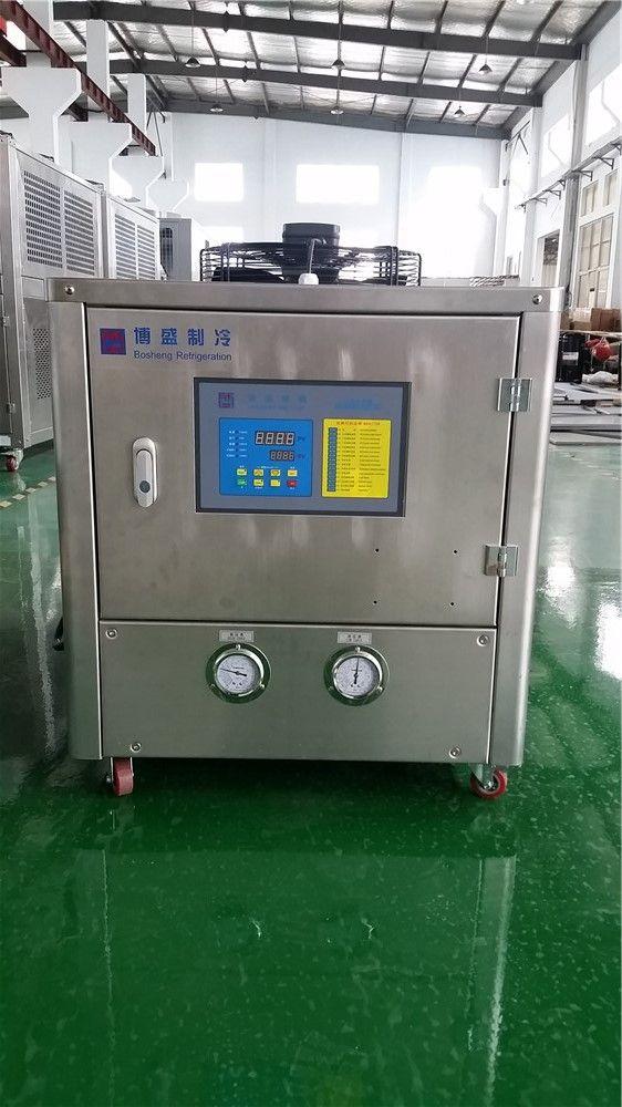 上海冷水机组-利德盛机械
