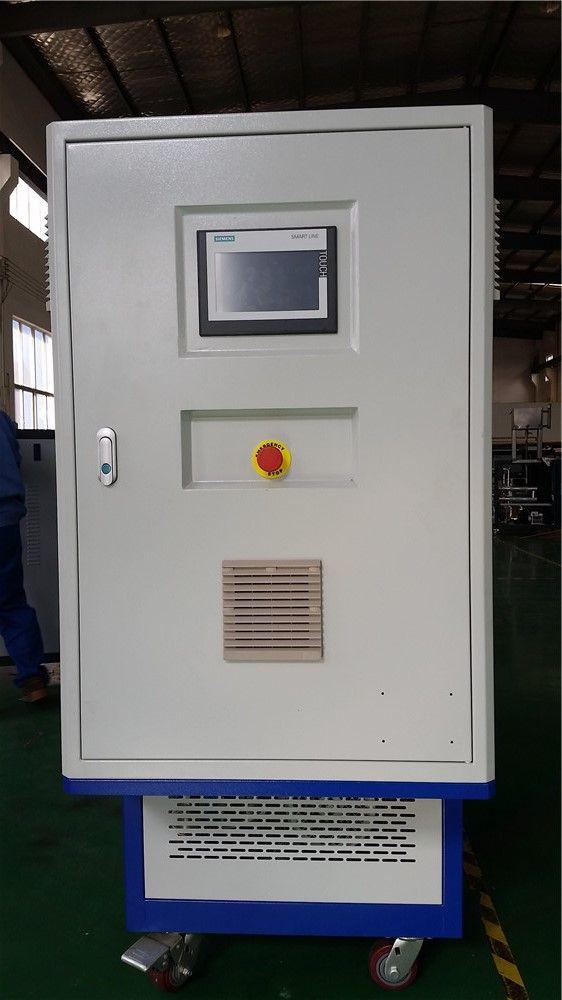 济南高温电加热导热油炉