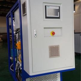 烘箱加热模温机