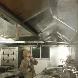 商户查询 厨房抽油烟机清洗*权威烟道清洗*专一清洗油烟罩