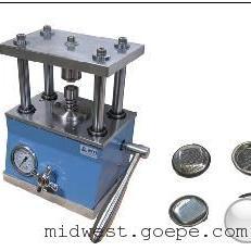 纽扣电池拆卸机 型号:H/K/MSK-110D