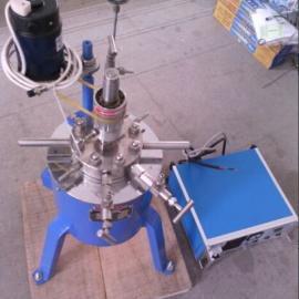 CJF-2实验室高压反应釜,不锈钢高压反应釜