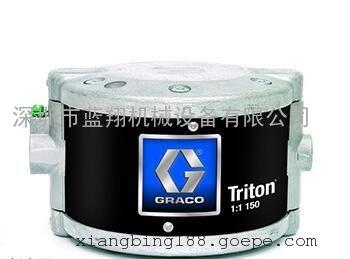 graco固瑞克triton308气动隔膜泵喷漆油泵