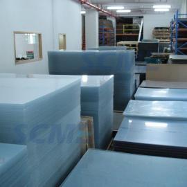 ESD PC板、防静电聚碳酸酯板,加硬防静电PC板