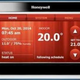 honeywell显示屏82000-61