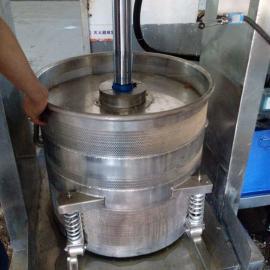 厂家直销 定制全自动压榨机 高效率果蔬 酱菜压榨机