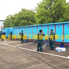 舟山移动厕所销售出租舟山生态厕所舟山环保厕所