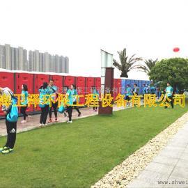 淮安移动厕所出租/优质玻璃钢移动厕所销售/南京移动厕所租赁