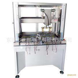 广东厂家直销落地式全自动焊锡机八部hw-500