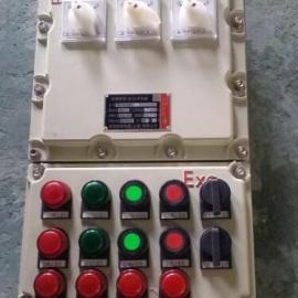 防爆事故照明配电箱BXM53 ExdII BT4 IP54