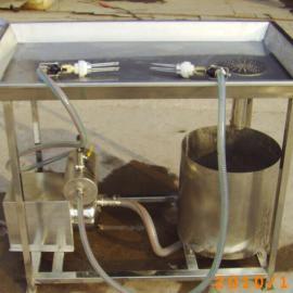 牛肉块盐水注射机|牛肉条盐水注射机价格|进口泵盐水注射机现货