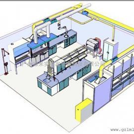 化学实验室通风系统