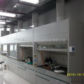 实验室排风系统,广州通风工程,广东实验室通风系统