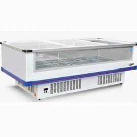 凯雪速冻展示柜KX-3.0WDZ冷冻柜 海鲜展示柜 商用