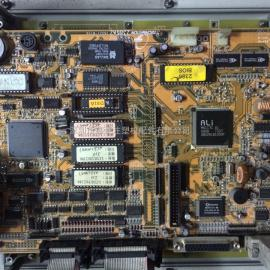 海天佳明注塑机电脑解密MMI2386板