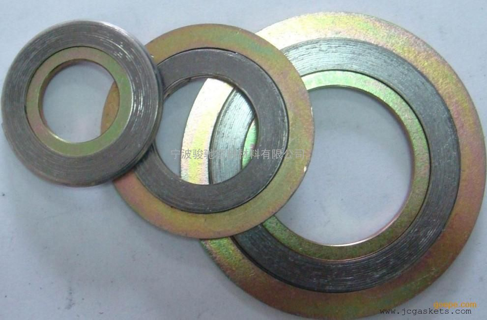 金属缠绕垫|骏驰出品INCONEL825石墨金属缠绕垫片