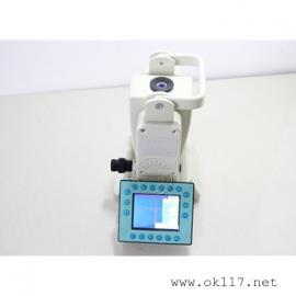 OUKA DJJ-8激光接触网检测仪
